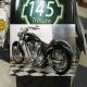 Photo of Arlen Ness Tribute Bike